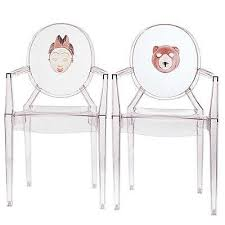louis ghost chair kartell seating smart furniture