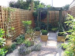 courtyard garden ideas a small courtyard garden created around existing paving with lots