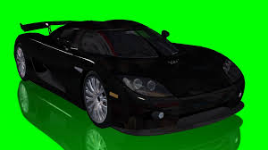 koenigsegg fast five koenigsegg ccxr fast and the furious 5 3d car model on green