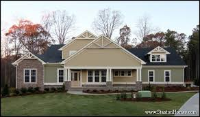 Craftsman House Designs 10 Popular Exterior Styles Craftsman House Plans
