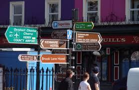 signs weirdwildwonderfulwv wordpress wonderful road signs image