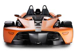 ktm x bow 2007 cartype
