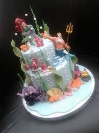 the mermaid cake my mermaid cake picture of mums darlings sidcup