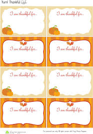 thanksgiving labels thanksgiving label templates