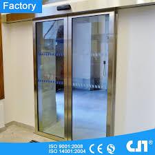 Metal Glass Door by Automatic Sliding Door Automatic Sliding Door Suppliers And