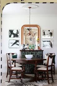 Anthropologie Dining Room Home Tour Gusto U0026 Grace