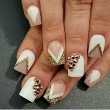 23 best acrylic nails designs images on pinterest acrylic nail