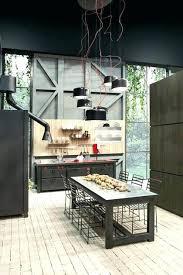 la cuisine bistrot chaise de cuisine style bistrot 13 idaces a copier pour une cuisine