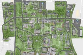 amherst map homecoming cus map amherst