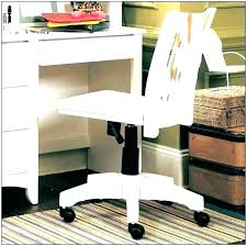 wood desk chair with wheels white wood office furniture white wood office desk chair philbell me