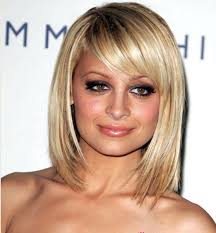 side pictures of bob haircuts long bob hairstyles with side bangs haircut layers and layered