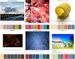 winter color schemes 2013 baby shower color schemes