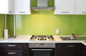 Types Of Kitchen Backsplash Residential Glass Installation