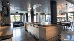 Ultramodern Sleek House With Sharp Lines YouTube - Ultra modern interior design