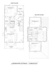 3 bedroom 3 bath floor plans 3 bedroom cottage cottage grove at gainesville