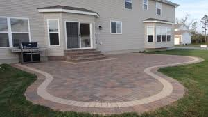Patio Paver Patterns by Block Patio Ideas Modern Patio