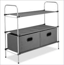 furniture marvelous target shelving and storage orange and black