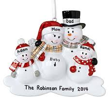 personal creations personalized we re expecting family ornament