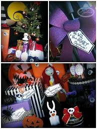 nightmare before christmas party supplies nightmare before christmas trunk or treat