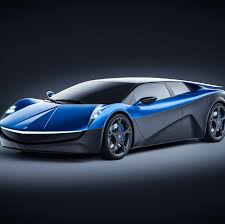 electric sports cars elextra cars redefining the supercar