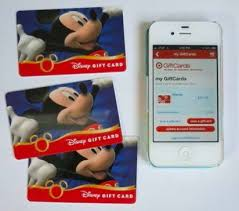 vacation gift cards easy way to save disney gift cards for your disney vacation