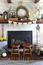 212 best fall mantle decorating ideas images on autumn mantel fall mantels and thanksgiving decorations