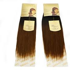 elegance hair extensions luxury elegance 3 53oz 100 premium human hair extension yaki