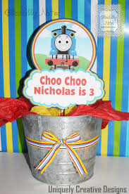 59 best train thomas party images on pinterest train party thomas the train centerpiece 8 00 via etsy