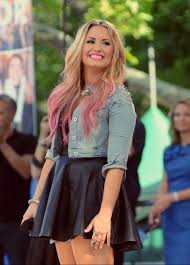 demi lovato hair extensions how to dye pink ombre hair extensions ombre hair blond and