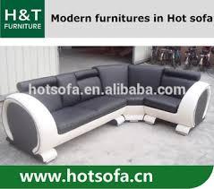 Large Black Leather Corner Sofa Pellissima Leather Corner Sofa Best Sell Black Leather Modern