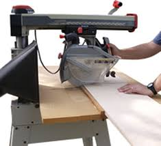 Craftsman Radial Arm Saw Table How To Replace Your Radial Arm Saw Table