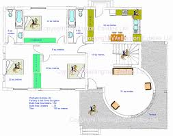 bungalow floor plan tower 4 bedroom bungalow ground floor plan