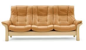 high back sofa stressless buckingham l high back sofa hansen interiors