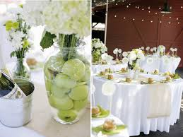 inexpensive wedding reception decorations wedding corners