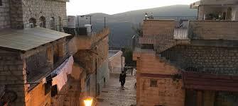 tzfat fascinating historic city of tzfat brims with spirituality art