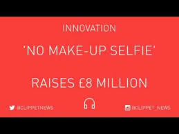 no makeup selfie caign boosts donations for cancer research