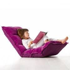 canape enfant pas cher grand coussin de sol pour enfant deco chambre enfant