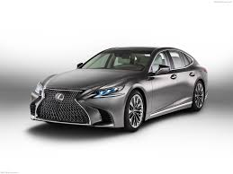 lexus full website lexus ls 500 2018 pictures information u0026 specs
