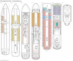 Explorer Of The Seas Floor Plan Oasis Of The Seas Floor Plan Crtable