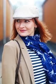 how to style a preppy stripe dress in winter iwillwearwhatilike