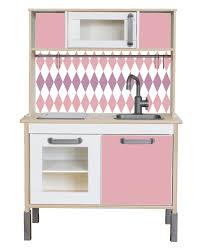 Ikea Play Kitchen Hack by Play Kitchen Sticker Set Rautig Suitable For Ikea