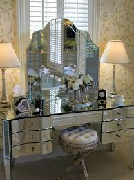 Silver Bedroom Vanity Best 25 Glass Vanity Table Ideas On Pinterest Vanity Tables