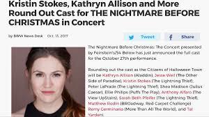 Halloween Town Cast 2017 by Kathryn Allison Kathryndallison Twitter