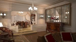 classic interior design house napoleone noblesse interiors