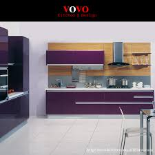 Kitchen Cabinet China Popular Kitchen Cabinet Purple Buy Cheap Kitchen Cabinet Purple