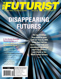 Young Doctors Buck The Trend The Futurist September October 2013 By World Future Society Issuu