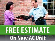 Free Estimate For Air Conditioning Repair by Port St Air Conditioning Repair Port St Ac Repair