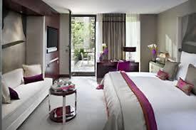 dans chambre d hotel hébergement de luxe à chambres d hôtel à mandarin