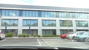 bentley headquarters previous work valley blinds