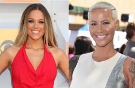 Hit The Floor Names - celeb moms amber rose u0026 jana kramer will hit the floor for dancing